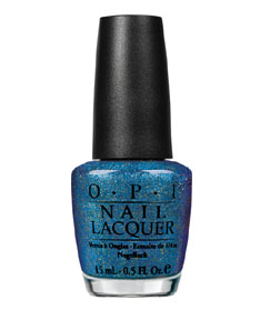 OPI's Alice inspired nail polishes