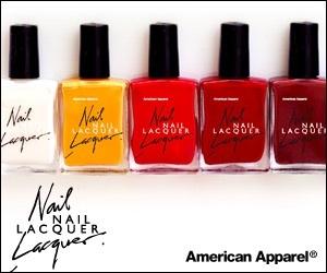 <b>American Apparel Lau...</b>