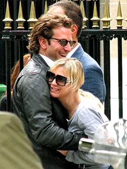 <b>Bradley and Renee En...</b>
