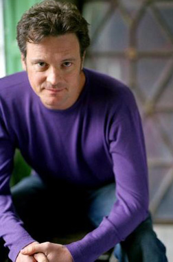 <b>Colin Firth...</b>