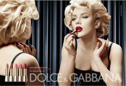 Dolce & Gabbana's The Roses Lipstick Collection