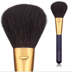 Luxury make-up brushes by Estee Lauder