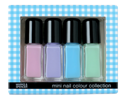 Marks & Spencer Mini Nail Colour Collection