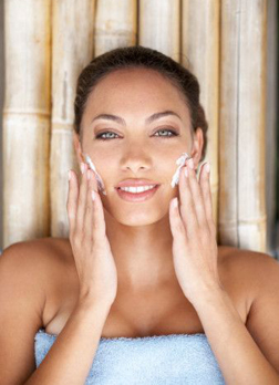 How much are you prepared to shell out on skin care?