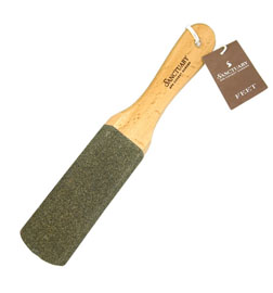 The Sanctuary Pumice Foot File