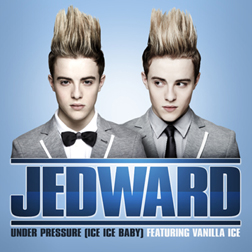 Download the Jedward Single Now