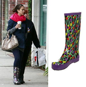 <b>Wonderful Wellies Pt...</b>