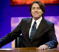 <b>Wossy Quits The BBC...</b>