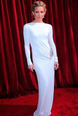 Kate Hudson at the SAG Awards