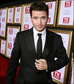 <b>Who's Kevin Connolly...</b>