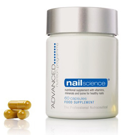 Keep nails healthy with Nail Science