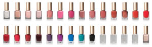 Champneys new nail collection