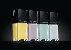 Illamasqua Spring/Summer 2010 Nails