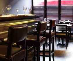 Sushino Restaurant