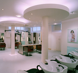 Trevor Sorbie Salon