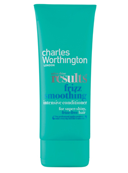 Charles Worthington Results Frizz-Smoothing Conditioner