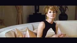 Julianne Moore as Charlotte in A Single Man