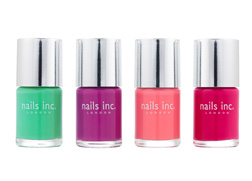 Nails Inc S/S collection