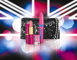 <b>Rimmel Goes Pop at S...</b>