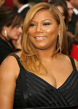 <b>Queen Latifah...</b>