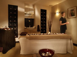 The Spa at the Balmoral Hotel