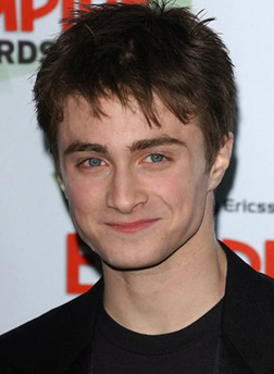 <b>Is Radcliffe The Hig...</b>