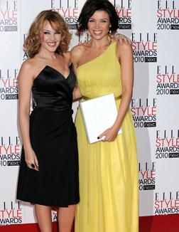 <b>ELLE Style Awards...</b>