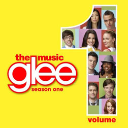 Win a Copy of the Glee soundtrack