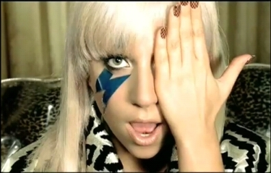 <b>Lady GaGa Goggles ...</b>