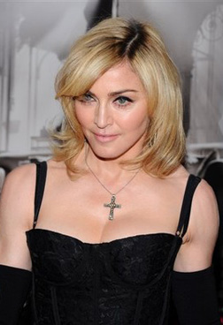 <b>Bad News for Madonna...</b>