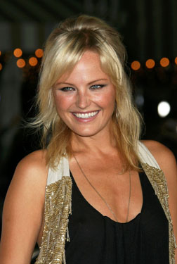 <b>Malin Akerman...</b>