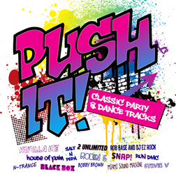 <b>WIN A COPY OF PUSH I...</b>