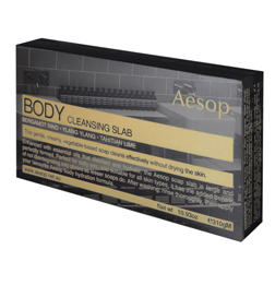 Aesop Body Cleaning Slab