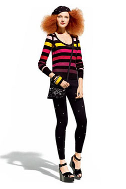 <b>Sonia Rykiel For H&a...</b>