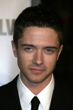 <b>Topher Grace...</b>