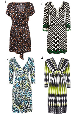 Dresses from Wallis