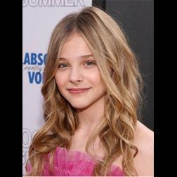 <b>Chloe Moretz...</b>