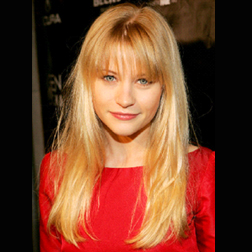 <b>Emilie De Ravin...</b>