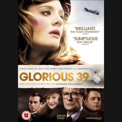 <b>WIN 'GLORIOUS 39' DV...</b>