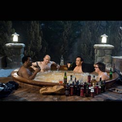 <b>Hot Tub Time Machine...</b>