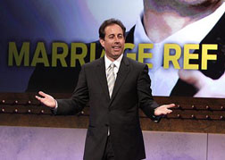 <b>Seinfeld Live at the...</b>
