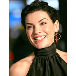 <b>Julianna Margulies...</b>