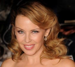 <b>Kylie Minogue...</b>