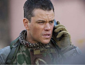 <b>Matt Damon...</b>