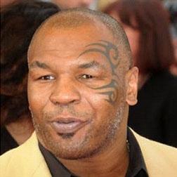 <b>Mike Tyson's High ...</b>