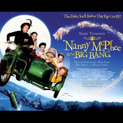 <b>Nanny McPhee Family ...</b>