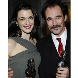 <b>Olivier Awards Round...</b>