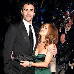 <b>Borat Weds!...</b>