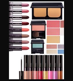 <b>Shiseido Spring/Summ...</b>