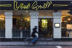 <b>Viet Grill - Review...</b>